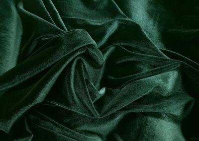 βελούδο σιφόν πράσινο