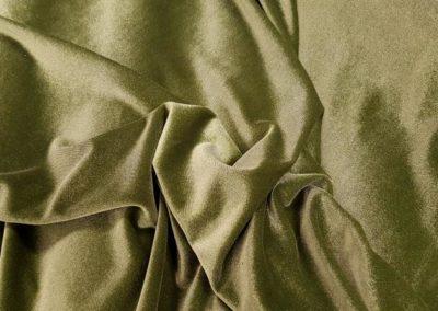 Βελούδο σιφόν χρυσαφί