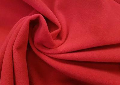 υφασμα παλτο χρωμα κοκκινο