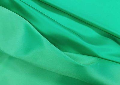 Σατεν νουσέζ πράσινο ανοιχτό