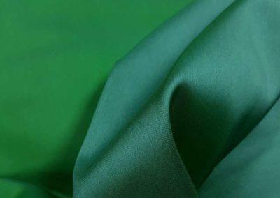 Σατέν ντουσέζ πρασινο πετρολ